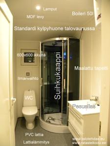 Standardi-kylpyhuone-talovaunussa